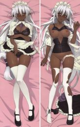 SM360 Full Metal Daemon Muramasa ANIME DAKIMAKURA JAPANESE PILLOW COVER