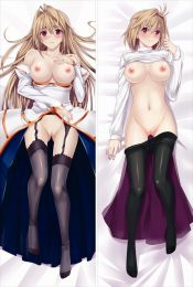 SM546-2 Lunar Princess - Arcueid Brunestud ANIME DAKIMAKURA JAPANESE PILLOW COVER
