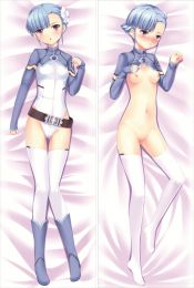 The Flower of Rin-ne - Laffinty Fin E Ld Si Anime Dakimakura Japanese Pillow Cover
