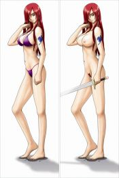 fairy tail - Erza Scarlet ANIME DAKIMAKURA JAPANESE PILLOW COVER
