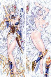 Valkyrie Profile - Lenneth Anime Dakimakura Japanese Pillow Cover