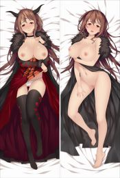 Maoyu Mao Anime Dakimakura Japanese Pillow Cover