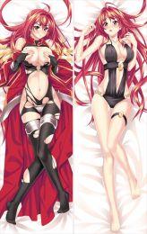 Shinkyoku Soukai Polyphonica - Corticarte Apa Lagranges Anime Dakimakura Pillow Cover