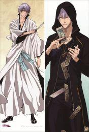 Bleach - Gin Ichimaru Anime Dakimakura Pillow Cover