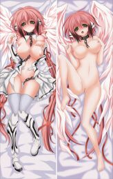 Heaven's Lost Property - Ikaros Anime Dakimakura Pillow Cover