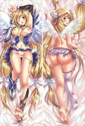 Heaven's Lost Property Anime Dakimakura Pillow Cover
