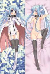 Heaven's Lost Property - Nymph Anime Dakimakura Pillow Cover