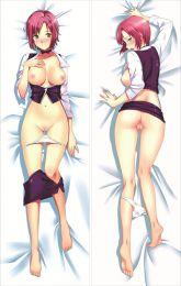Rio RainbowGate! - Mint Clark  Anime Dakimakura Pillow Cover