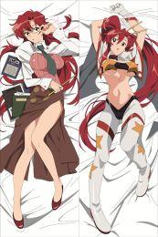Tengen Toppa Gurren Lagann - Youko Ritona Anime Dakimakura Pillow Cover
