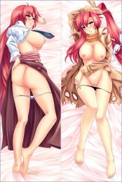 Tengen Toppa Gurren Lagann Yoko Littner Anime Dakimakura Pillow Cover WOW-TP008-1