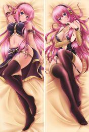 Macross F - lenka 50X160 Anime Dakimakura Pillow Cover