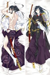 Touken Ranbu - Taroutachi Anime Dakimakura Pillow Cover