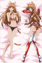 Cat Planet Cuties - Alice Anime Dakimakura Pillow Cover