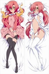 Hayate the Combat Butler - Hinagiku Katsura Anime Dakimakura Pillow Cover