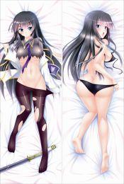 Senran Kagura - Ikaruga Anime Dakimakura Pillow Cover
