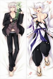 Inu x Boku SS - Soushi Miketsukami Anime Dakimakura Pillow Cover