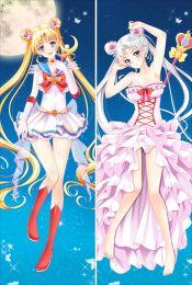 Sailor Moon -Anime Dakimakura Pillow Cover