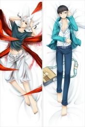 Tokyo Ghoul Ken Kaneki Anime Dakimakura Pillow Case