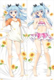 Celestial Method Noel Anime Dakimakura Pillow Case