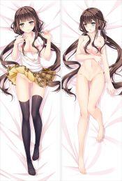 Masamune-kun's Revenge Anime Dakimakura Pillow Cover