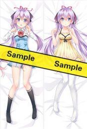 Ore ga Suki nano wa Imōto dakedo Imōto ja nai Suzuka Nagami Anime Dakimakura Pillow Cover YC0809