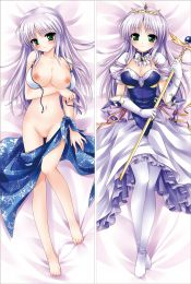 Yoake Mae yori Ruriiro na Feena Fam Earthlight Anime Dakimakura Pillow Cover WOW-YC213