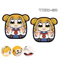 Pop Team Epic Popuko Shaped Pillow YXBZ276