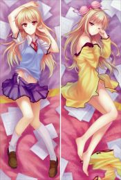 The Pet Girl of Sakurasou - Shiina Mashiro Anime Dakimakura Pillow Cover