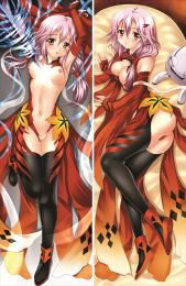 Guilty Crown - Inori Yuzuriha Anime Dakimakura Pillow Cover