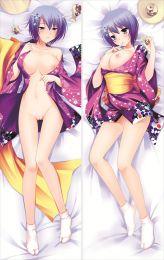 The World God Only Knows - Haqua du Lot Herminium Anime Dakimakura Pillow Cover