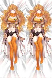 RWBY Anime Dakimakura Pillow Cover