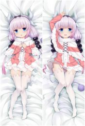 Miss Kobayashi's Dragon Maid Kanna Chan Dakimakura Pillow Cover