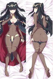 The Fire Emblem -Tharja Anime Dakimakura Japanese Hugging Body Pillow Cover