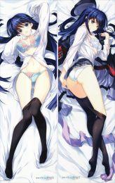 White Album - Kazusa Touma Anime Dakimakura Pillow Cover
