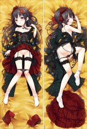 Monobeno Hachiroku Anime Dakimakura Pillow Cover