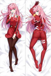 Darling in the Franxx 002 Anime Dakimakura Pillow Cover sm2229