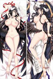 Overlord Albedo Anime Dakimakura Pillow Cover sm2231