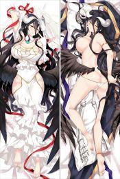 Overlord Albedo Anime Dakimakura Pillow Cover sm2232