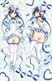 Maitetsu Hayase Fukami Anime Dakimakura Pillow Cover sm2243