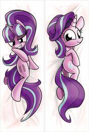 Cute MLP My Little Pony Dakimakura Pillow Case